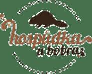 Hospůdka U Bobra Logo